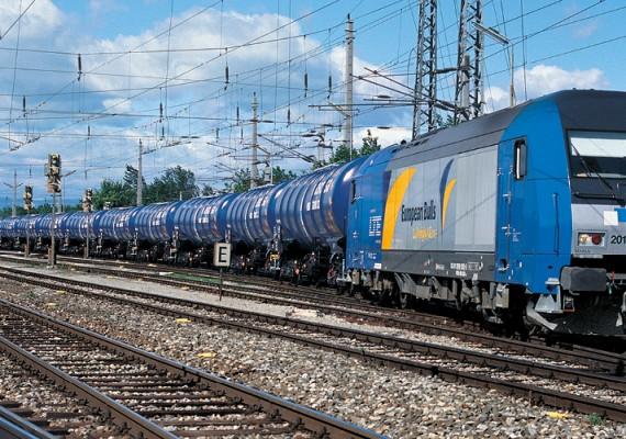 Logistiksoftware für Waggonvermieter, ECM und Wagenhalter