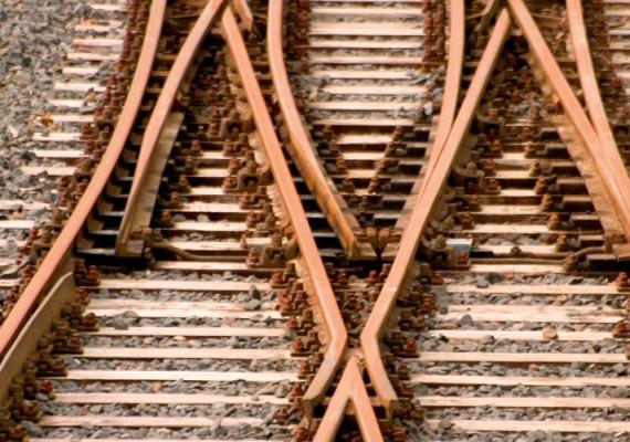Logistiksoftware für Eisenbahnverkehrsunternehmen